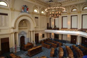 NJ Budget Payment for Pensions